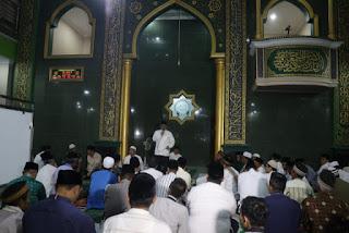 Tingkatkan Kesalehan Sosial di Bulan Ramadhan