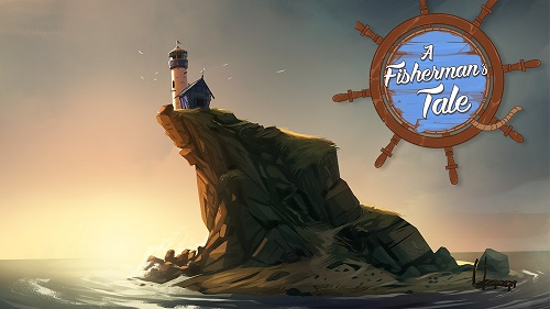 A Fisherman's Tale Review, Gameplay & Story