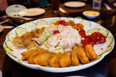 """Inilah 7 Restoran """"Chinese Food"""" Terbaik di Surabaya"""