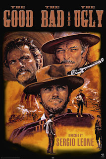The Good, the Bad and the Ugly (1996) มือปืนเพชรตัดเพชร