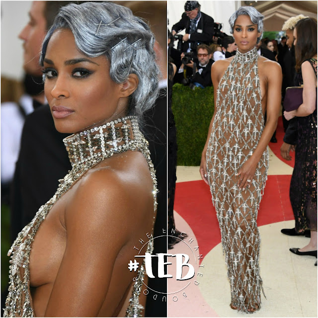 ciara red carpet