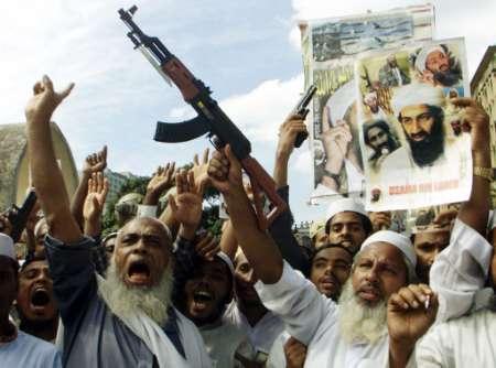 Bengali Culture of gun and violence