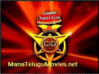 CID – Ganesh Utsav Special -20th Mar