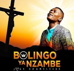 Downlosd new Audio by Jose Chameleone - Bolingo ya Nzambe