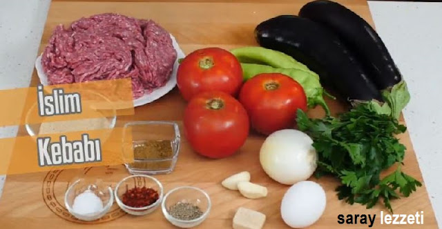 islim-kebab-malzemeler
