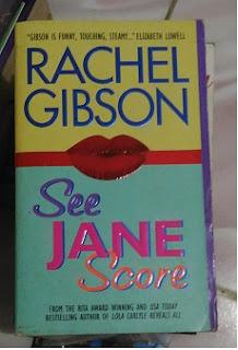 See Jane Score by Rachel Gibson Bekas