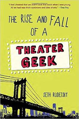 Books about Broadway
