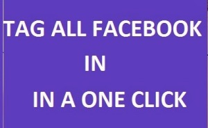 How To Tag All Friends In Facebook Comments At Once 2016