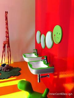 Children's Bath Decorations 16