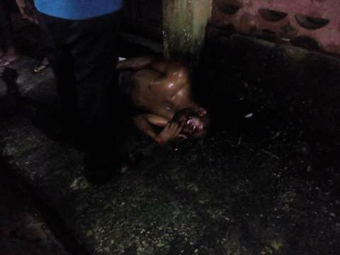 UNIZIK student jumps from three storey building to escape lynching after failed attempt to rape lady