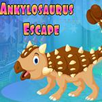 G4K Ankylosaurus Escape
