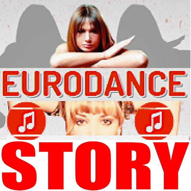 Eurodance Story french podcast about 90s Dance