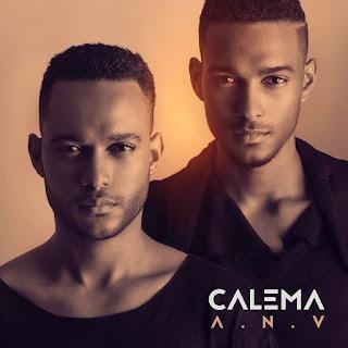 Calema - A.N.V (Álbum)