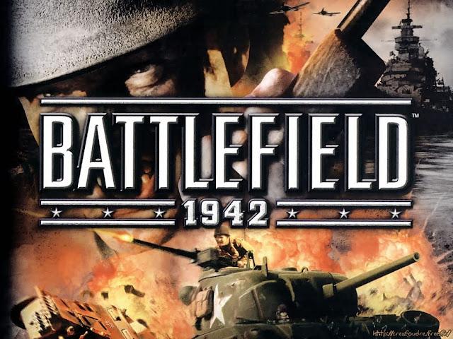 FPS Games set in WW2
