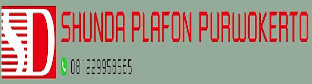 KATALOG SHUNDA PLAFON | SHUNDA PLAFON PURWOKERTO