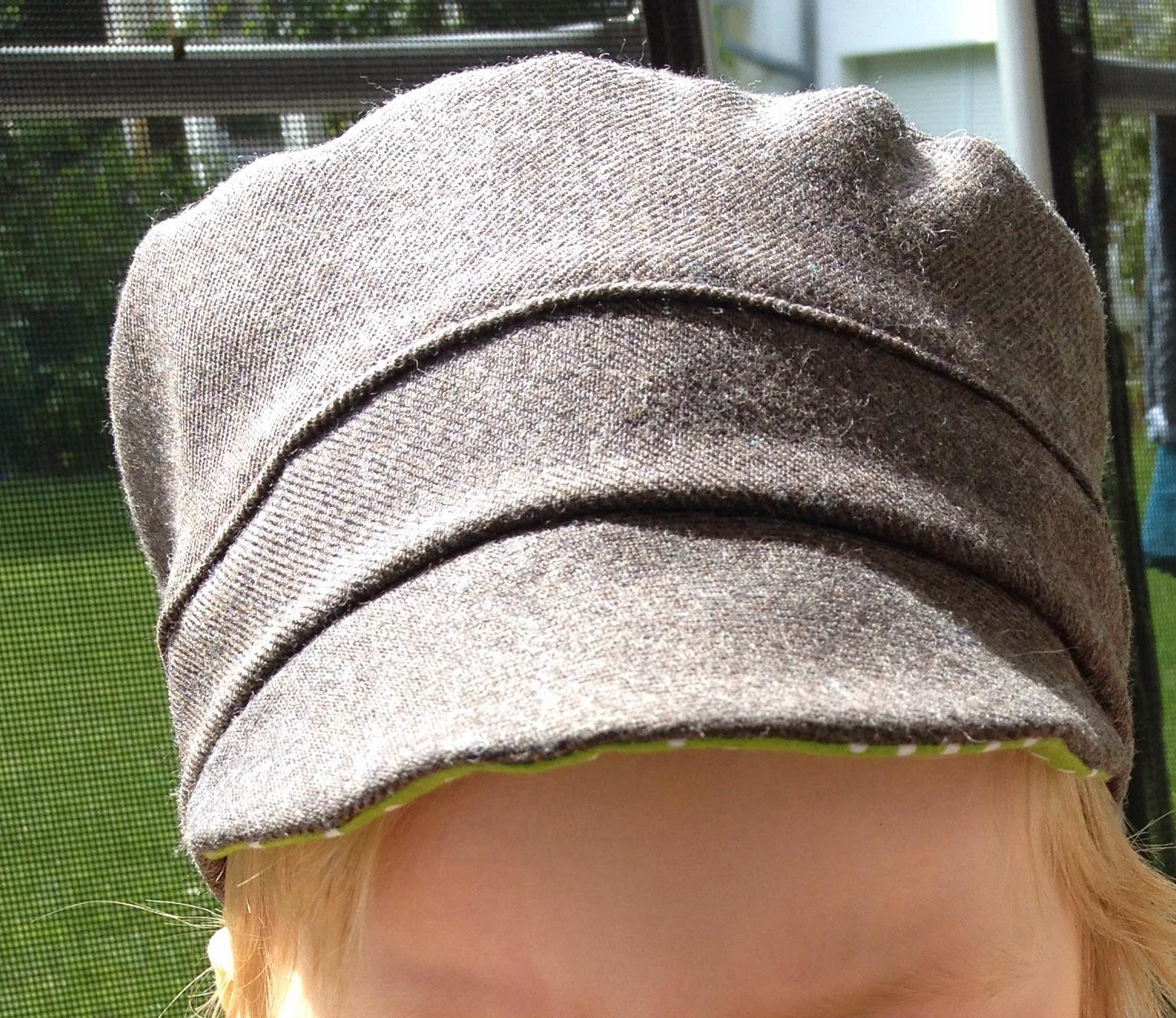 Oh, Junge!: Mütze
