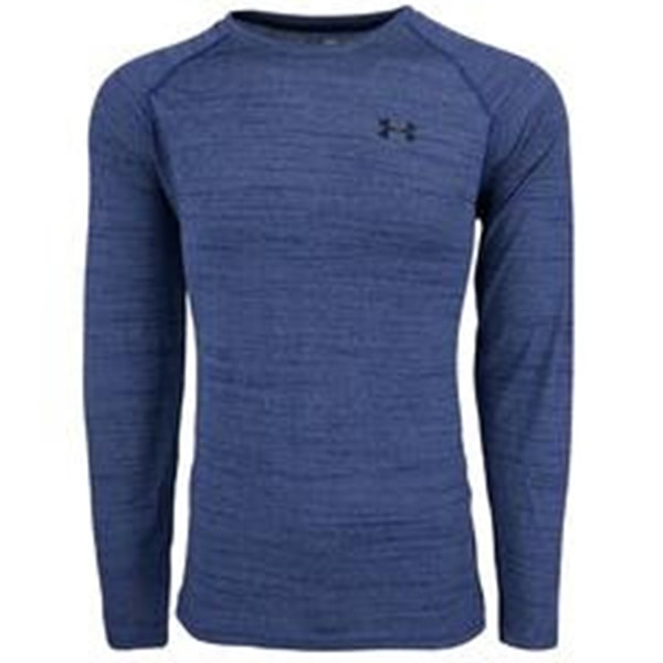 Under Armour Men's Performance L/S Loose Fit Tech Tee for $19.99
