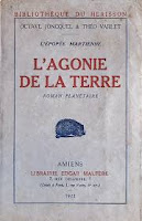 octave joncquel theo varlet agonie terre epopee martienne