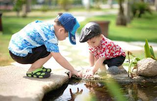 Perkembangan Anak dan Pembelajaran Usia Dini