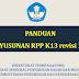 Bagaimana Cara Menyusun RPP  Sesuai Kurikulum 2013 Revisi 2017
