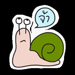 Mr.Snail V.2