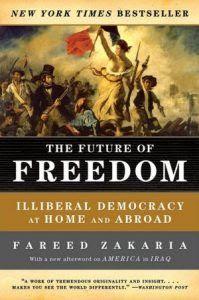 Tương lai của tự do - Fareed Zakaria