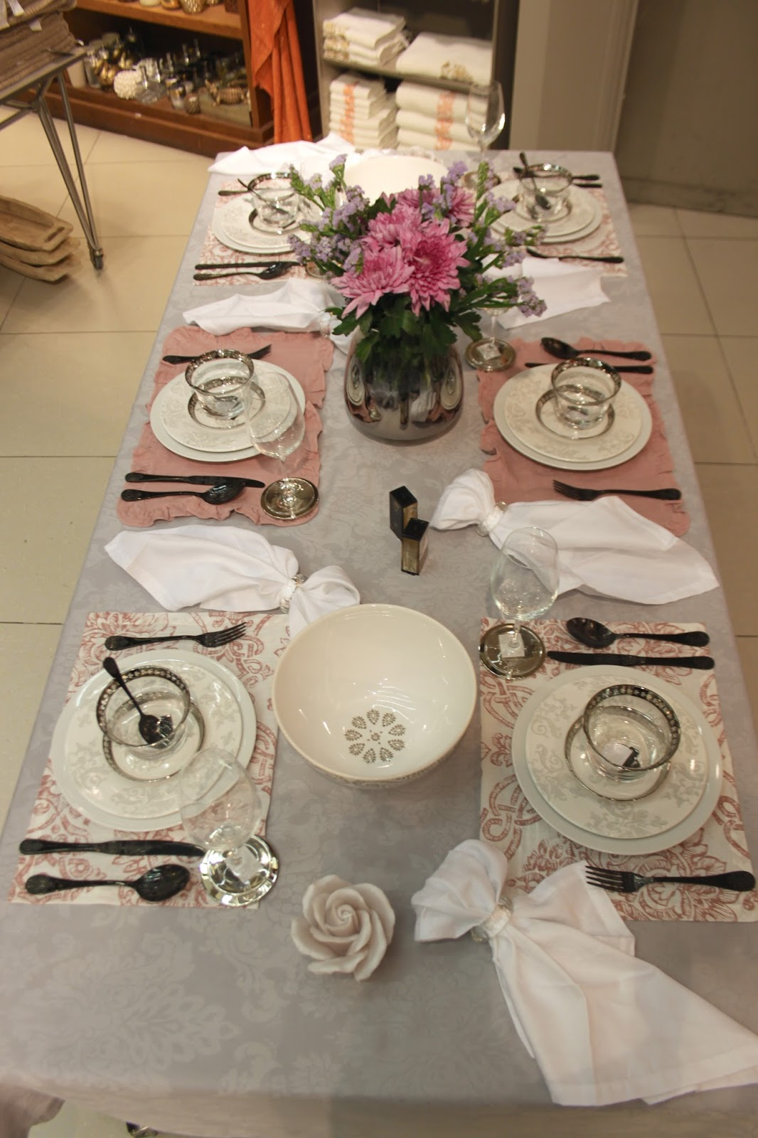 The Table Arrangements Are To Help You Mix And Match Products Decorate Setup Your This Ramadan For Iftar Or So Parties Lunch