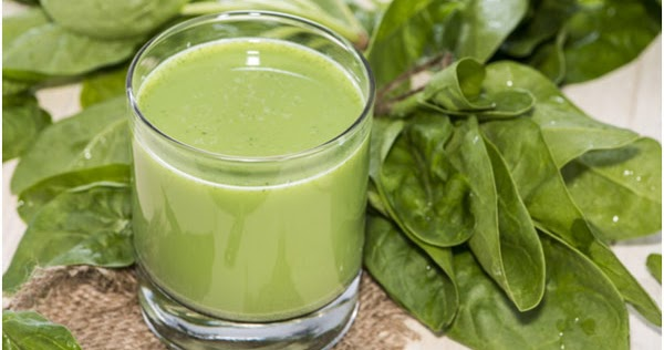 Unbelievable Juice that Will Melt Belly Fats Without Workout
