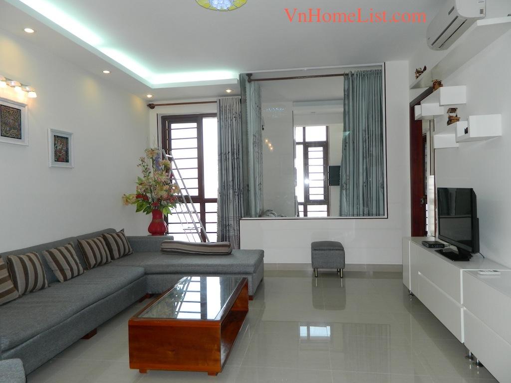 Apartment for Rent Vung Tau SON THINH SEA VIEW