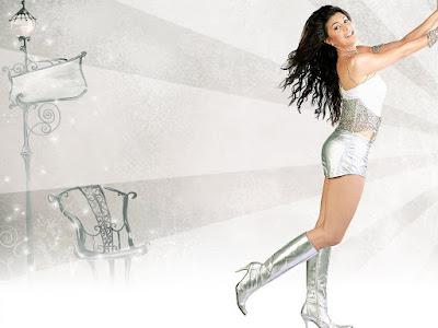 Bollywood Actress Jacqueline Fernandez HD Wallpaper