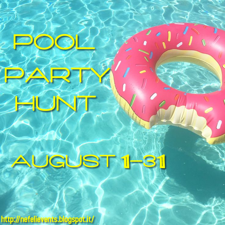 Pool Party Hunt