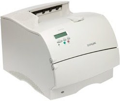 Lexmark Optra T616 Driver Download