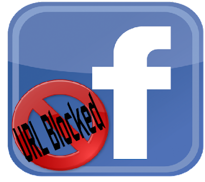 حل مشكلة حظر رابط موقعك على الفيسبوك 2019