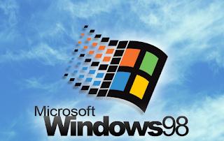 Sistem Operasi Windows 98