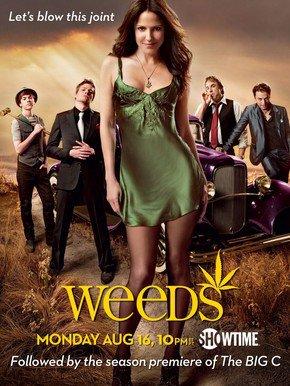 weeds 1 temporada dublado avi