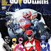 Saban´s Go Go Power Ranger 05/??