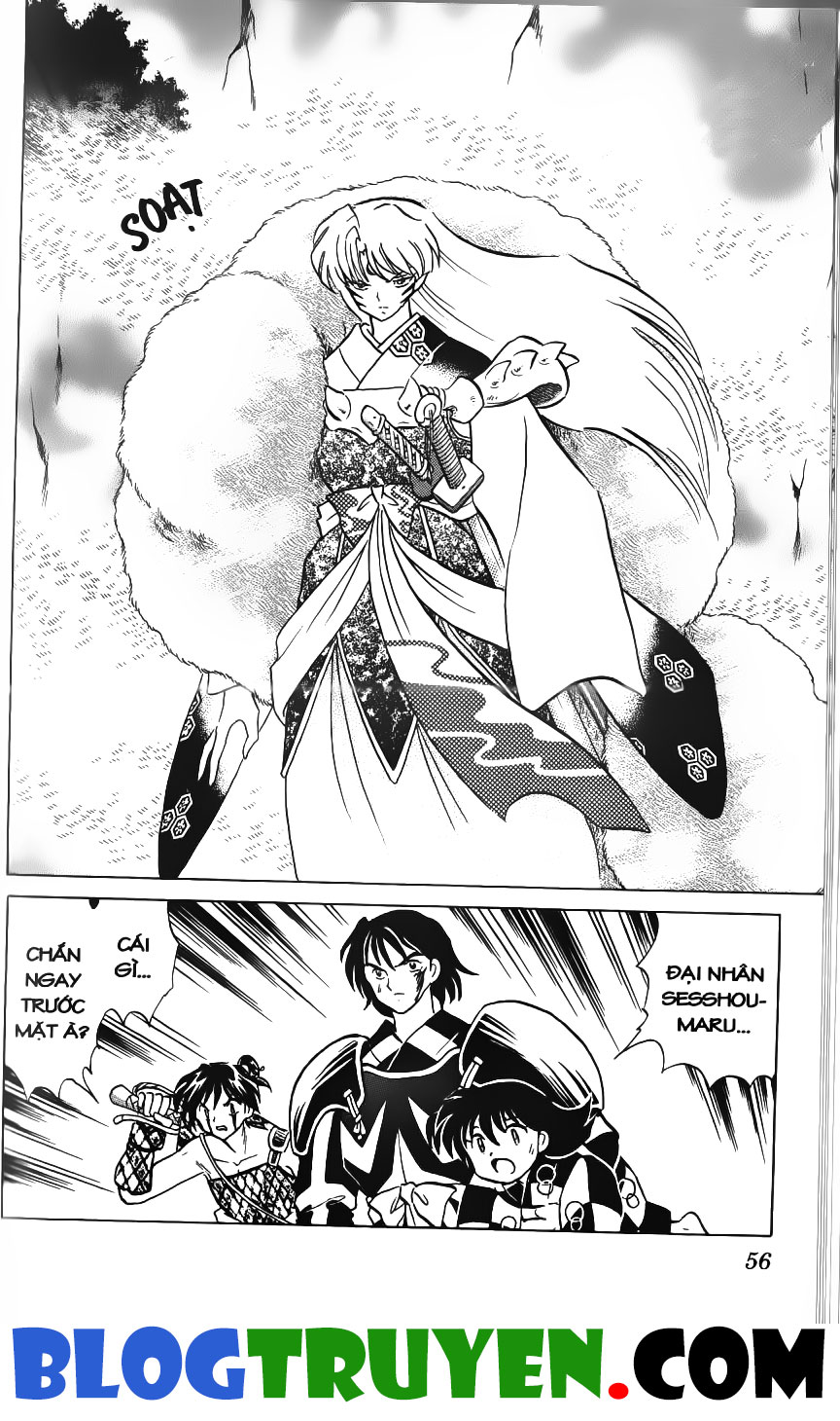 Inuyasha vol 27.3 trang 15
