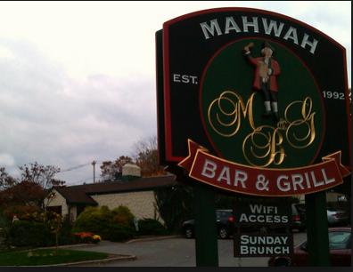 Restaurants With Outdoor Seating Bergen County Nj