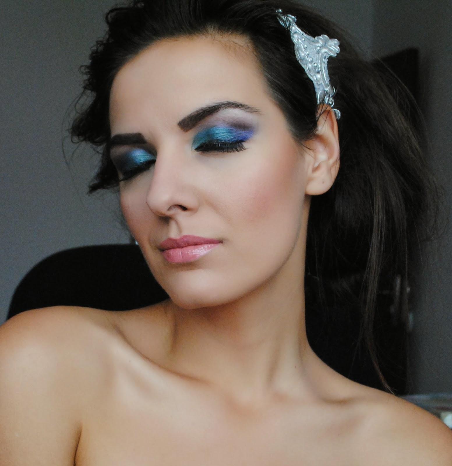 Machiaj Pentru Balul Bobocilor Gabriela Popescu Make Up