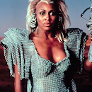 Aunt Entity por Tina Turner