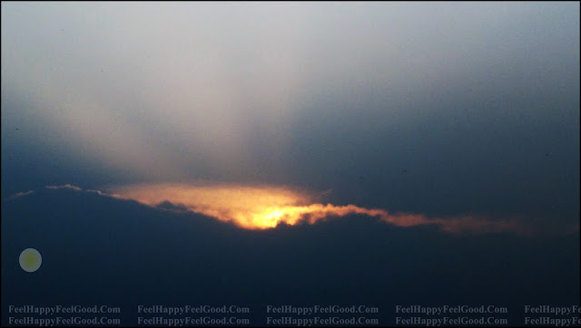 FeelHappyFeelGood Most Beautiful Sun Photography AND Special Effects
