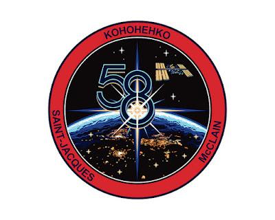 Expedición 58
