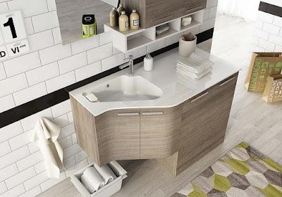 Waschbecken Waschküche Edelstahl