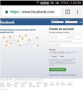 Learn These Facebook Login Page Desktop