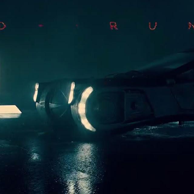 Blade Runner 2049 Wallpaper Engine
