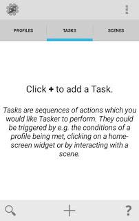 Tasker Nedir? Nerede/Nasıl Kullanılır? - Android