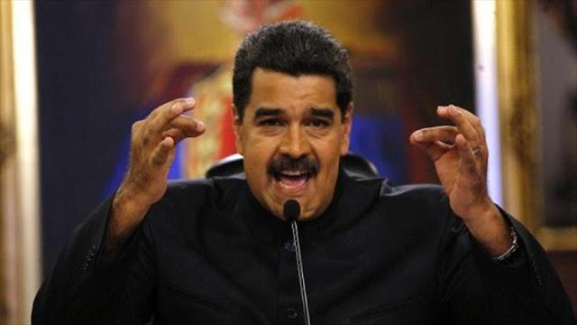 """Maduro: """"Ataques terroristas"""" no frenarán la Constituyente"""