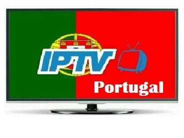 Portugal IPTV Channels,  M3U playlist , movies, sport, news, comedy