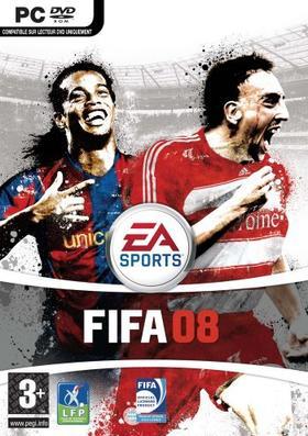 Fifa 08 no cd crack download free