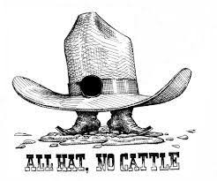 d8efec26529 Action 4 Equality Scotland  All Hat And No Cattle!